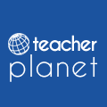 Teacher Planet: resources for teachers